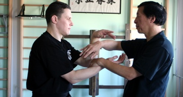 Wing Tsun post image thumbnail